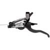Shimano Acera ST-M3050 Schalt-/Bremhebel 3-fach schwarz/grau